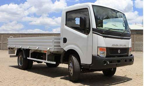 Ashok Leyland Partner Truck price in india