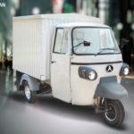 Atul GEM Delivery Van 5