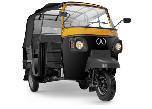 Atul GEM Paxx Auto Rickshaw 2