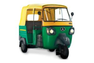 Auto Rickshaw Prices In India With Bajaj Tvs Mahindra Cng