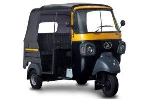 Atul Gemini-DZ Auto Rickshaw