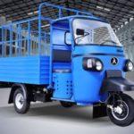 Atul Smart Pickup Van Highdeck