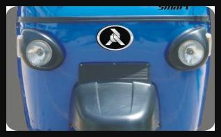 Atul Smart Pickup Van Highdeck front head lamp