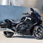 BMW K 1600 B Bike Overview