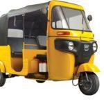 Bajaj RE Auto Rickshaw
