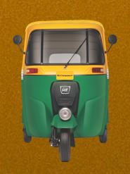 Auto Rickshaw Prices in India With ( Bajaj, Tvs, Mahindra, Cng)※