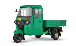 Bajaj RE Maxima Cargo Three Wheeler 1