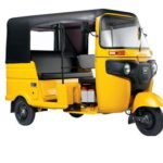 Bajaj RE Optima Diesel Auto Rickshaw price