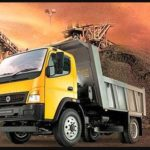 Bharat Benz 1217C Tipper Price Specs