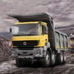 Bharat Benz 3143CM Tipper price in india