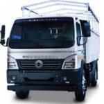 Bharat Benz MD IN-Power 914R Medium Duty Truck