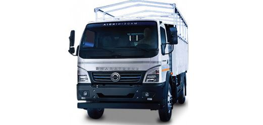 Bharat Benz MD IN-Power 914R Medium Duty Truck