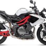 DSK Benelli TNT 899 Sports Bike 12
