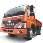 EICHER PRO 1055 (DSD) Truck