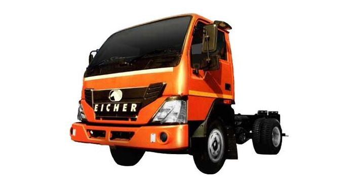 EICHER PRO 1055T Truck Specifications Price