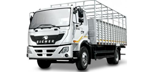 EICHER PRO 3012 Price in India