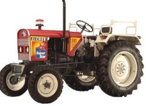 Eicher 241 Mini Tractor