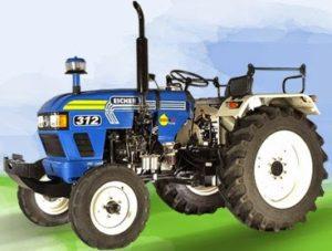 Eicher 312 Tractor