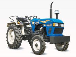 Eicher 333 Tractor price inn india