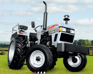 Eicher 557 Tractor price in india