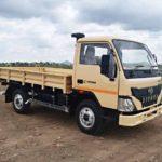 Eicher Pro 1049 Light Truck Overview