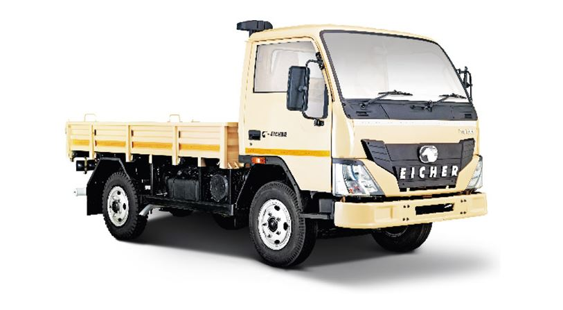 Eicher Pro 1049 Price in India