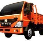 Eicher Pro 1055 Truck
