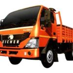 Eicher Pro1080 Showroom Price in India