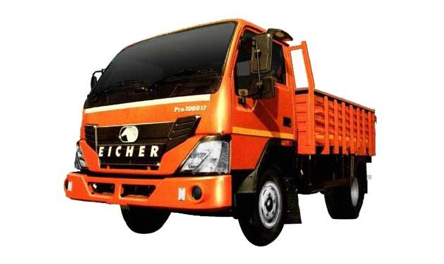 Eicher Pro 1080 Showroom Price in India