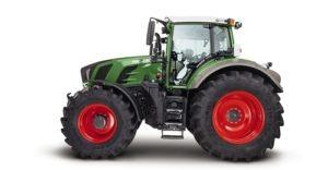 Fendt 826 Vario Tractor Price