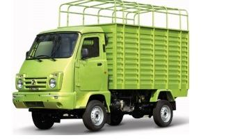 Force Motors Trump 40 CNG Hi-Deck Mini Truck 2