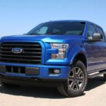 Ford F-150 XLT Pickup Truck Overview