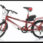 Hulikkal Uneek E-Bike