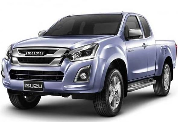 Isuzu Dmax Specs >> Isuzu D Max S Cab Price List In India Features Specs Review