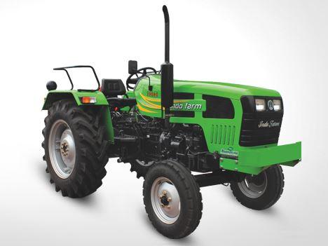 Indo Farm 3040 DI Tractor