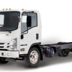 Isuzu NPR Standard Cab Diesel Trucks