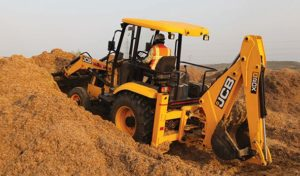 JCB 2DX price