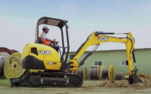 JCB 30Plus price