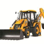 JCB 3DX price