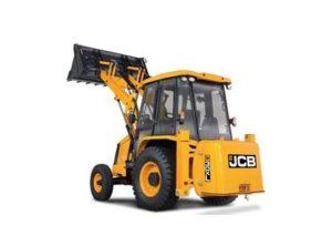 JCB 3DXL price