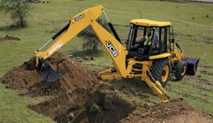 JCB 4DX price