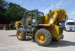 JCB 530-110 price