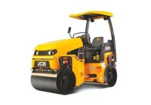 JCB Mini Tandem Roller VMT 330 price