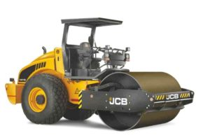 JCB SOIL COMPACTOR VM 115 price