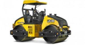 JCB TANDEM ROLLER VMT 860 price