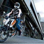 KTM Duke 125 Bike 10