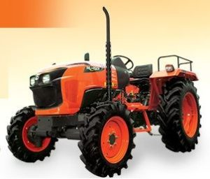 Kubota Tractors Price List in India【 2019 】