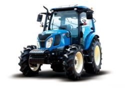 LS MT5.63 Utility Tractor