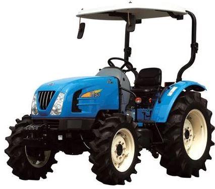LS U50 Utility Tractor