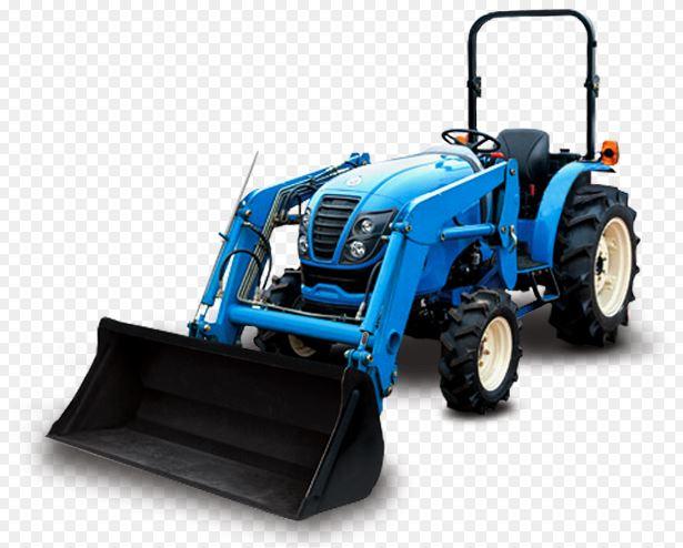 LS XG3032Compact Tractor